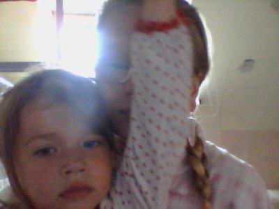 Sa c'est la petit photos entre frere & soeurs