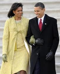 Avec Michelle Obama, les marques font des affaires