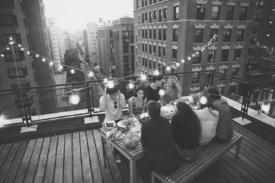Bien plus que des amis, une deuxième famille. ❤