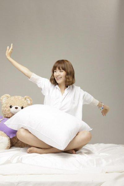 chapitre V : Jun Hyung gentille ?! Bizarre ,!!