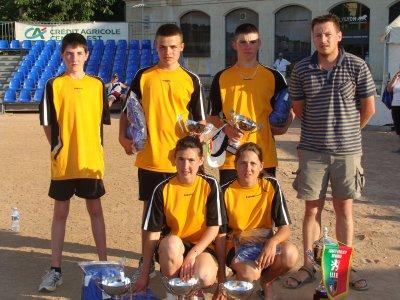 Saison 2009-2010 : Bellecour
