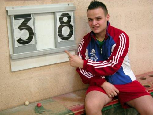 Saison 2012-2013 : Record du monde égalé
