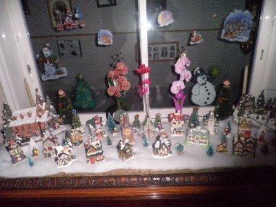 Decorations interieures et exterieures de noel chez moi for Decorations exterieures de noel