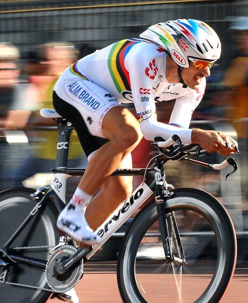 Fabian Cancellara quitte la Saxo Bank