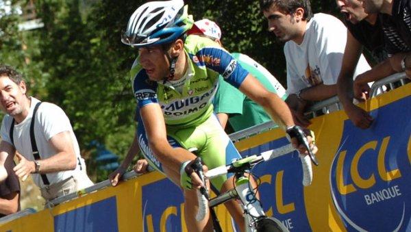 Vincenzo Nibali remporte le tour d'Espagne