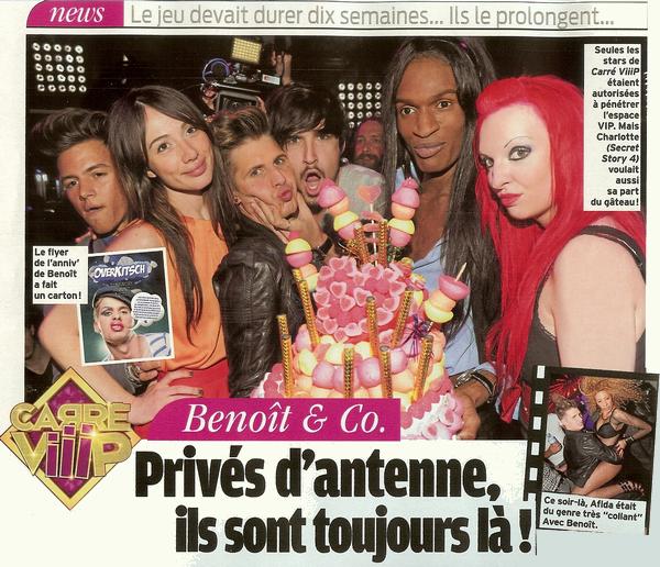 Magasine Public (15.04.2011)