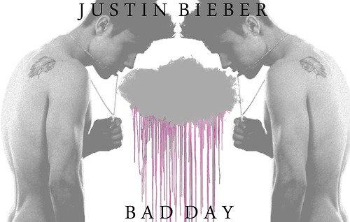"""En exclu"" Justin Bieber Bad Day #MusicMondays"