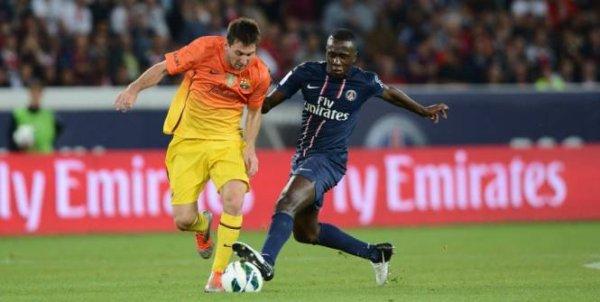 Le Barca remporte le trophée de Paris (Amical)