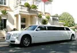 La limousine qui attend?!
