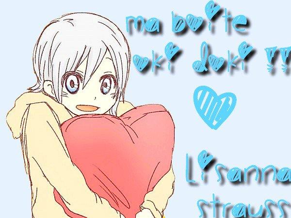 ♠ Ma boîte oki doki ! ♠