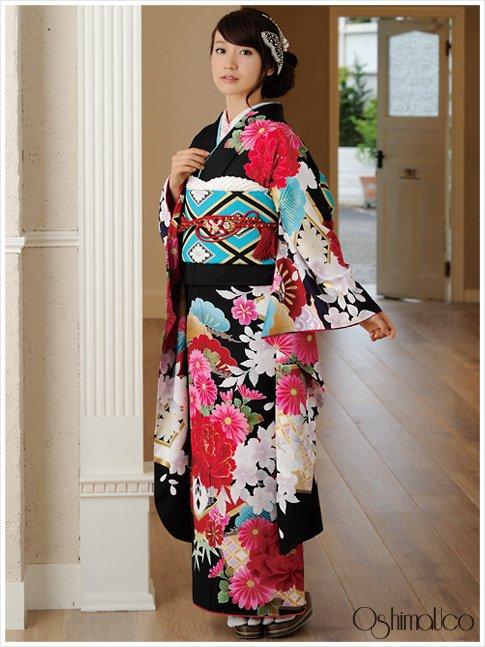 大岛优子 Yuko Oshima