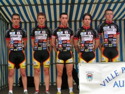 Club cycliste de villeneuve st germain soissons aisne for Bureau 02 villeneuve saint germain