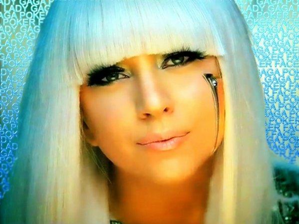 Poker Face !!!