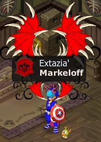 Quel avenir pour Markeloff ?