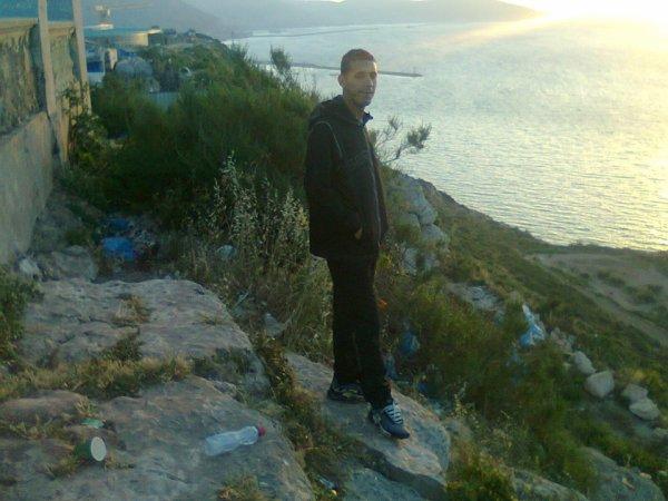 c a oran (algerie)