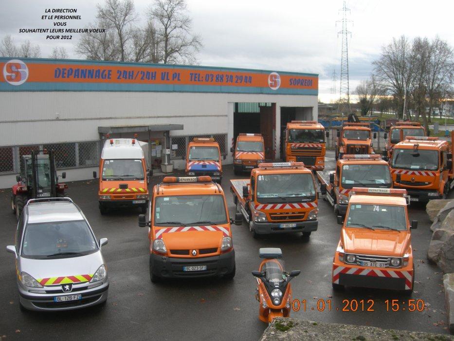Voiture - Utilitaire - Poids lourd - Bus - Autocar - Motos