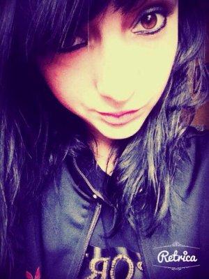 ‹ J'ai pas toujours raison, mais j'ai jamais tord ♥... ܤ