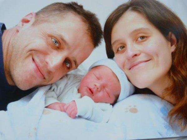 Papa,Maman et Mathéo