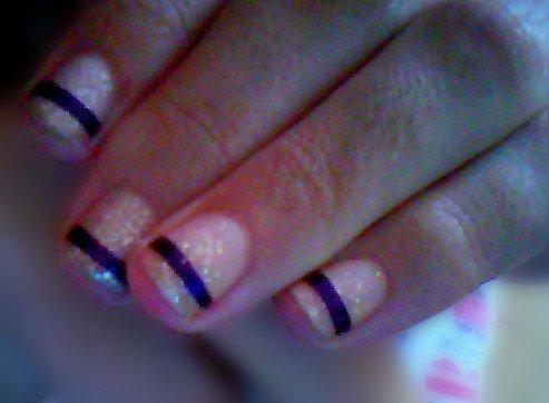 Nails arts ( 1 )