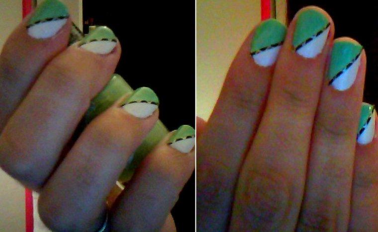 Nails arts ( 2 )
