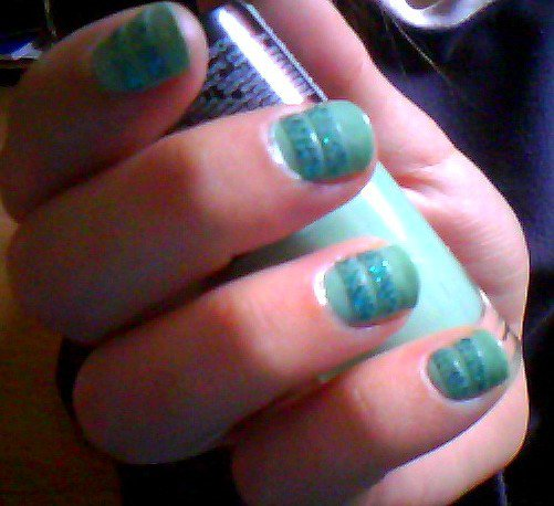 Nails arts ( 3 )