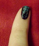 Nail arts ( 4 )