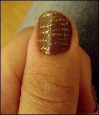 Nail arts ( 5 )