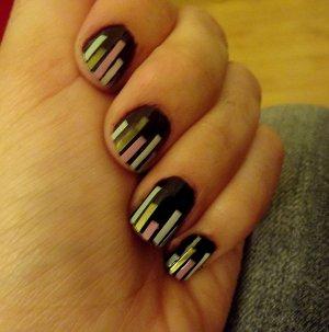 Nail arts ( 6 )