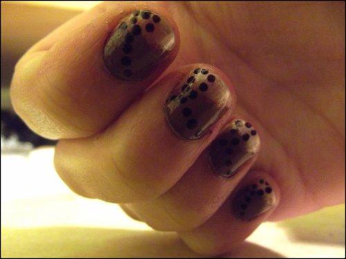 Nails arts ( 10 )