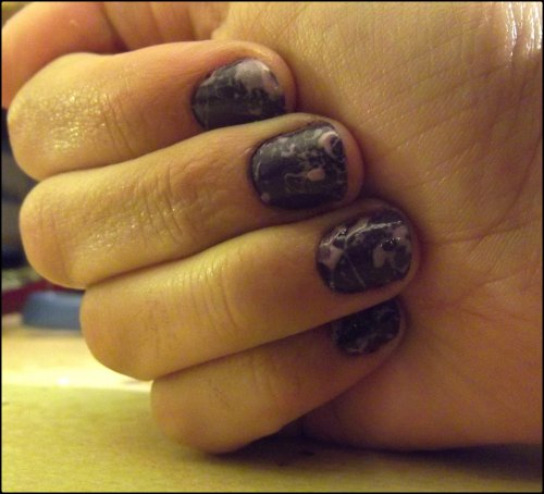 Nails arts ( 11 )