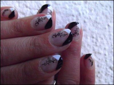 Nail arts ( 15 )