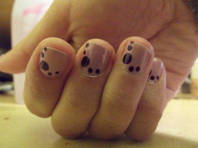 Nail arts ( 16 )