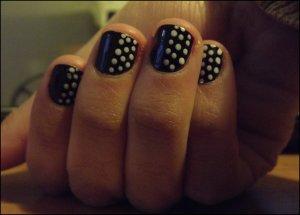 Nail arts ( 17 )