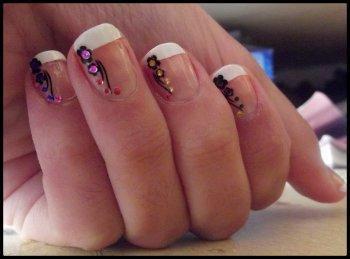 Nail arts ( 25 )