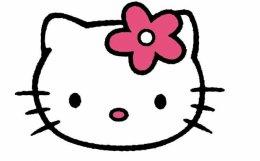 Nail arts ( 27 ) Hello Kitty