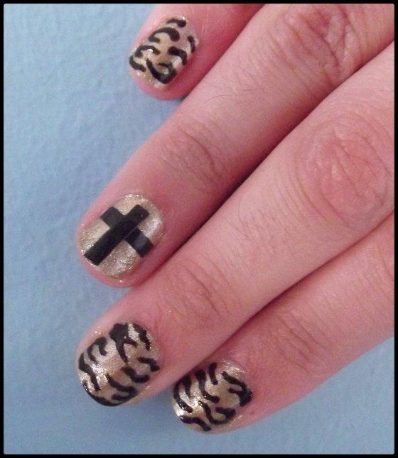 Nail arts ( 30 )