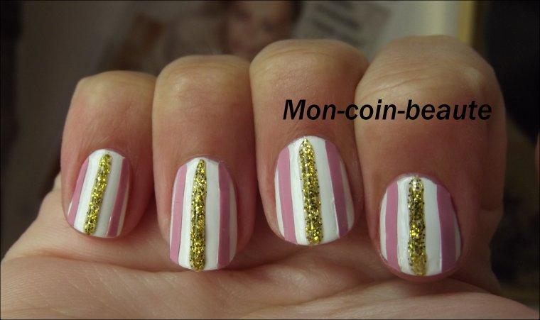 Nail arts ( 35 )