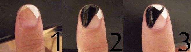 Nail art ( 38 ) Calimero