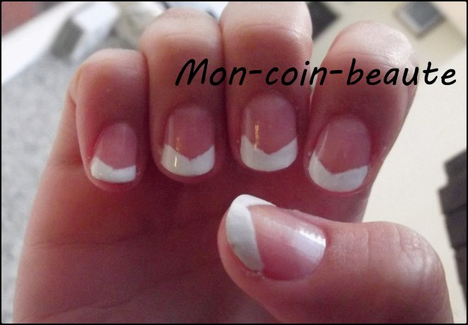 Soins ( Maison ) pour vos ongles