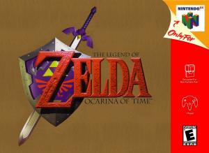 Nos jeux préférés sur Nintendo 64
