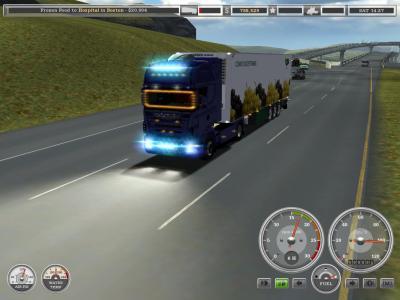 jeux de camion!!!!