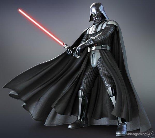Dessin 3d De Dark Vador Et Résumé Star Wars 5 Blog De Star