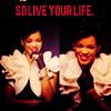 Rihanna ft T.I - Live your life