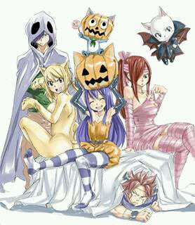 Happy halloween :3