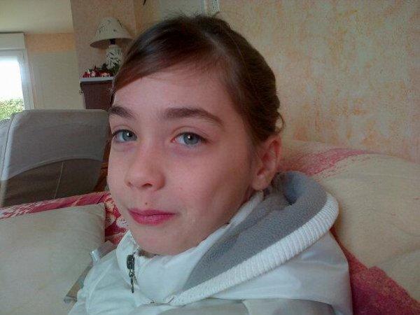 Ma petite soeur que j'aime <3