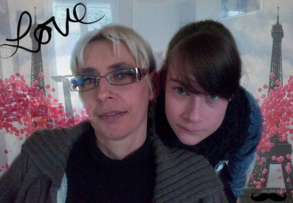 Moi & Ma Maman !