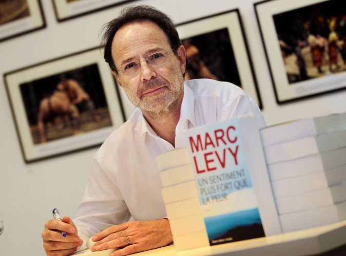 ~ Marc Levy