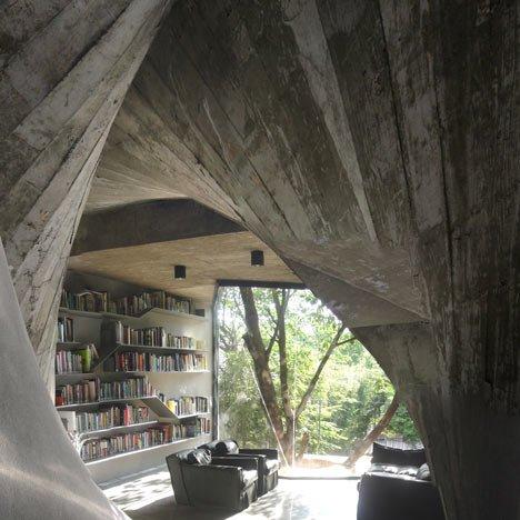 ~ Top 7 des plus belles bibliothèques