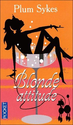 ~ Blonde Attitude ; Sykes