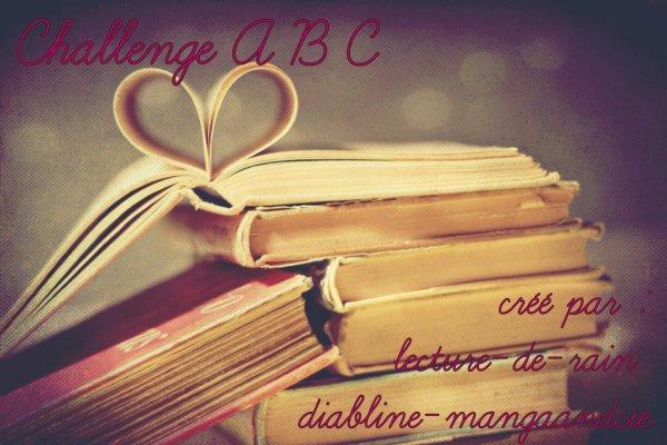 ~ Challenge ABC